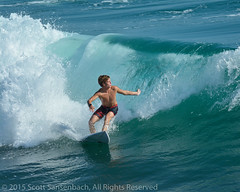Smooth Flow (ScottS101) Tags: ocean california boy shirtless water sand surf waves pacific wind surfer wave teen surfboard boardshorts athlete wetsuit 2015 huntingtonbeach allrightsreservedpier 2015scottsansenbach