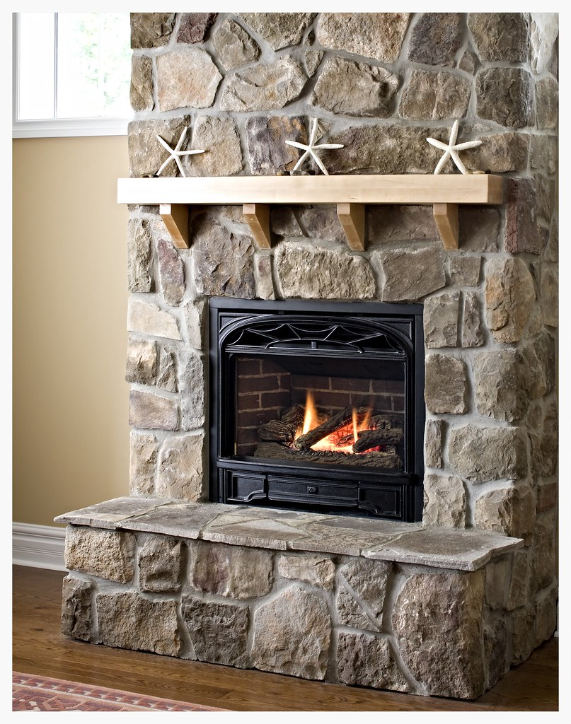 Valor Horizon Direct Vent Fireplace