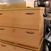 Beech 2 drawer lateral filer