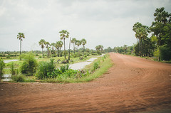 Lost (- m i l i e d e l -) Tags: road houses people landscape lost photography nikon asia cambodge cambodia photographer documentary social roadtrip tiny asie siemreap ontheroad perdu documentaire landscapephotography d7000 milouch emiliedelmond été2012 lostcambodge