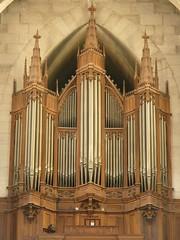 Nîmes,Ste Perpétue,orgue Cavaillé-Coll3 (filou261356) Tags: organ organo orgel gard pipeorgan nîmes orgue orgao organcases aristidecavaillécoll
