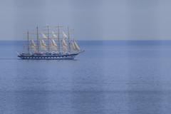 Star Clippers (Marco Perrons) Tags: alberi mare royal nave genoa clipper vento veliero strettodimessina