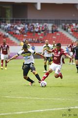 Ftbol Nacional (Pablo JS2) Tags: soccer futbol profesional equipos pasin baln duelos primeradivisin unafut