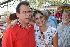 Entrega da nova Praça Giovanni Breda, no bairro Assunção - 19/09/15 - Foto - Wilson Magão (sbc.fotos) Tags: praça entrega breda giovanni