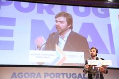 #somosmais Aveiro - Maratona Portugal À Frente