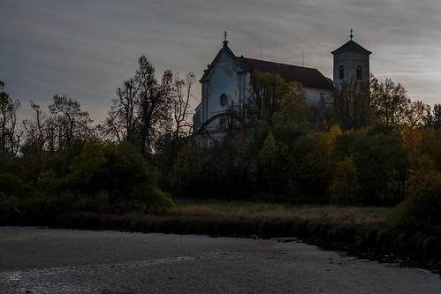 Klášter (Kloster)