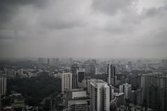 singapore. シンガポール市街地