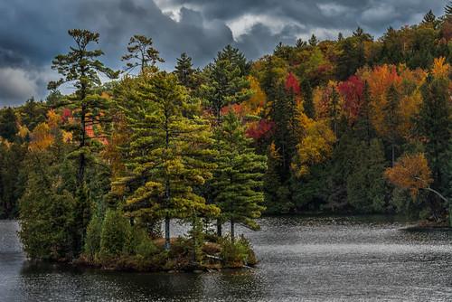 Autumn Cottage View-1