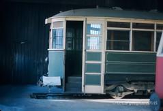 7605A-26 (Geelong & South Western Rail Heritage Society) Tags: australia tasmania hobart aus