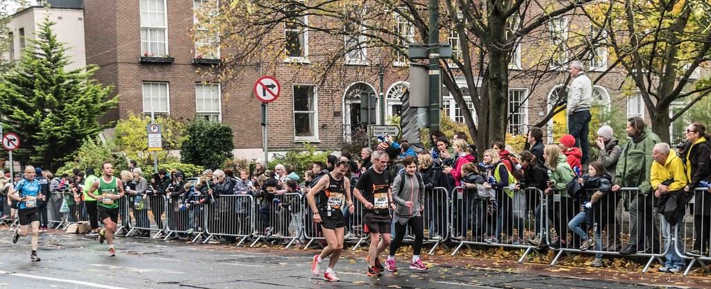 DUBLIN MARATHON 2015 [MONDAY 26 OCTOBER]-109242
