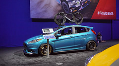 cinemotive_media_ford_fiesta_st_sema_2015_2 (cinemotivemedia) Tags: ford sign st race media paint fiesta bc dynamic wheels tire racing turbo brakes cobb imaging sema tuning edition savers falken baer 2015 velos tjin adv1 designwerks gurnade cinemotive