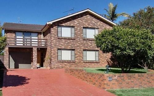 72 Andrew Thompson Drive, Mcgraths Hill NSW