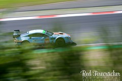 No 98 Aston Martin Racing Vantage V8, WEC Nurburgring 2015 (Red Firecracker) Tags: lana paul am martin no racing 98 pedro mathias v8 aston vantage lamy dalla nurburgring lauda 2015 gte wec sigmaapo120300mmf28exdghsm