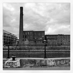 #industrial #legacy #lachine #canal (i Catch) Tags: square squareformat inkwell iphoneography instagramapp uploaded:by=instagram