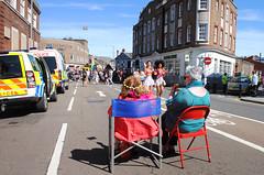 Brighton Pride 2015 (Mark Wordy) Tags: picnic candid gaypride spectators 2015 brightonhove policevans brightonpride prestoncircus