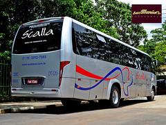 Scalla Tur Transportes 2026 (busManíaCo) Tags: bus buses tur ônibus transportes wl volare agrale scalla rodoviário busmaníaco ma85 nikond3100