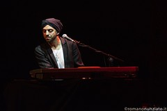 The Idan Raichel Project (Romano Nunziato - romanonunziato.it) Tags: project idan the raichel