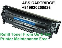 printer on rent in mumbai (ABS Cartridge.) Tags: printer scanner rental maintenance rent mumbai copier photocopier toner refilling