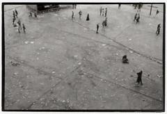 Barcelona (Marcel·lí Bayer) Tags: leica 50mm ic delta d76 3200 m2 ilford elmar focomat focotar