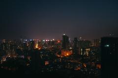 Guiyang cityscapes (mr. Wood) Tags: china city sky skyline skyscraper cityscape guizhou ricohgr guiyang computar ep5 rx1