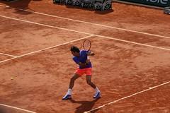 Roland Garros 2015 - Roger Federer (corno.fulgur75) Tags: paris france major frankreich frança tennis frankrijk francia francie parijs rolandgarros frankrig federer parís parigi frankrike rogerfederer frenchopen paryż paříž francja internationauxdefrance grandchelem june2015 frenchopen2015 rolandgarros2015 internationauxdefrance2015