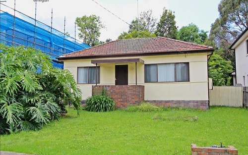 27 Broadoaks St, Ermington NSW 2115