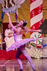 DJT_3269 (David J. Thomas) Tags: dance dancers ballet ballroom nutcracker holidays christmas nadt northarkansasdancetheatre uaccb batesville arkansas