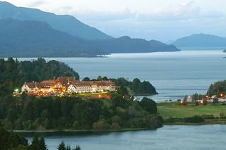 Argentina Patagonia Resort 9
