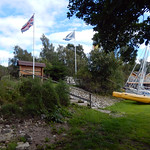 Flags by Loch Insh Watersports, 2016 Aug 14 thumbnail