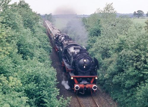 258.05, Fassensdorf, 4 juni 1988