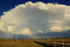 Super Sky (JayLev) Tags: storm sky thunderhead windsor