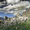 Pentedattilo, Calabria, Italia (pom.angers) Tags: panasonicdmctz10 2012 february pentedattilo pentadattilo melitoportosalvo calabria italia italy europeanunion 100 200