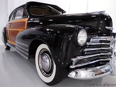 . (vitalimazur) Tags: 1948 chevrolet fleetline