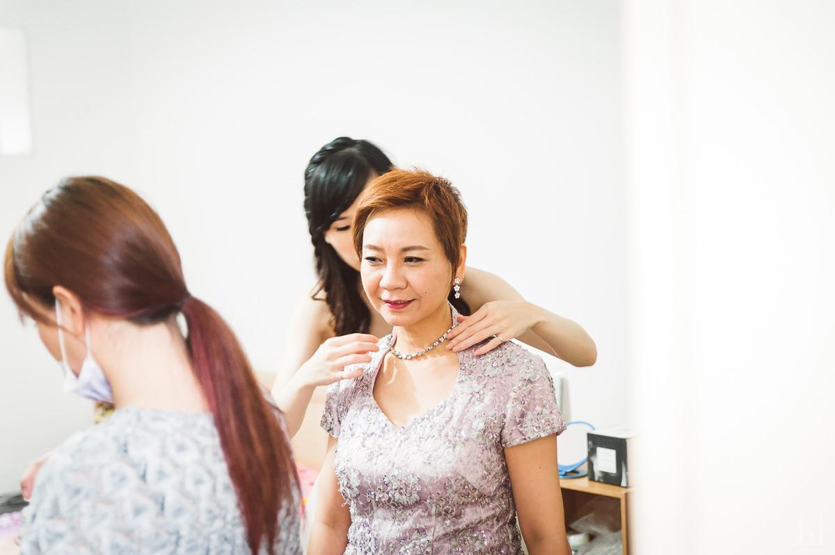 台北婚攝  Curtis & baby  婚禮攝影@晶宴民權館