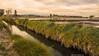 2245  Delta del Ebro, Tarragona (Ricard Gabarrús) Tags: campo agua delta mar ricardgabarrus ricgaba olympus rio canal azequia nubes cielo deltadelebro