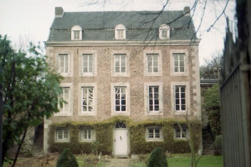 la maison de mes rêves, Liège