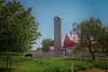 Lancaster, PA (Tex Photobug) Tags: lancasterpa lancaster amishcountry amishfarm farm amish redbarn countryscene countryside rural rurallandscape
