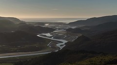 Timelapse: Mawddach Views (Kristofer Williams) Tags: timelapse video night sky stars sunset estuary twilight river landscape snowdonia wales mawddach barmouth dolgellau