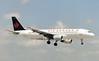 AIR CANADA A320 C-FDRP (Adrian.kissane) Tags: aircanada a320 fortlauderdale cfdrp 122