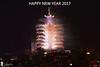 HAPPY NEW YEAR 2017 新年快樂 (Steven Weng) Tags: happy new year 2017 新年快樂 canon eos5d2 ef300f4 taiwan taipei taipei101 101 台灣 台北 煙火 fireworks