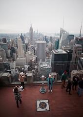 (goodOK) Tags: ньюйорк путешествие ny ny2016 newyork city street building рокфеллерцентр