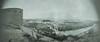 SASTAGO///Vista desde el Tambor - Con una cámara Estenopeica (Miguel Angel Tremps) Tags: miguelangeltremps tambor sastago puente estenopeica cámaraestenopeica pinhole estenopo