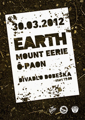 EARTH-gate (gigposterscz) Tags: opaon mounteerie earth