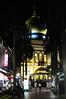 Sultan Masjid 1 (Autophocus) Tags: cityscape nightscene architecture urbanlandscape evening bluehour twilight sunset singapore cbd citystate mosque historicalbuilding heritage islamicarchitecture