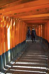 DSC_5904 (okm789911111) Tags: 伏見稻荷神社 千本鳥居 nikon1685
