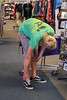 shopper 02 (Tim Evanson) Tags: cuteguys blonds shopping