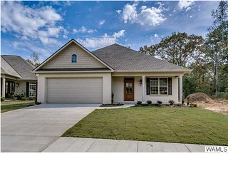 You Have To See This Impressive 3 Bedroom, 3 Bath Home Located In Tuscaloosa, Al. It's Priced Right At $324,900!