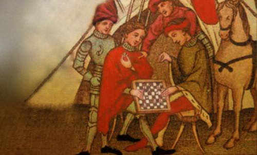 """Iconografía del medievo / Colección de alegorías y símbolos • <a style=""""font-size:0.8em;"""" href=""""http://www.flickr.com/photos/30735181@N00/32381865382/"""" target=""""_blank"""">View on Flickr</a>"""