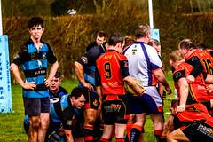 Witney 3's vs Swindon College-1160