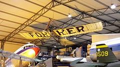Fokker Spin III c/n 5365 registration PH-SPN (sirgunho) Tags: lelystad aviodrome aviation museum airport dda stichting fokker preserved aircraft aeroplane luchtvaart spin iii cn 5365 registration phspn
